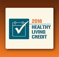 Home depot live the orange life online screening sign up steps click on the healthy living tile found towards the bottom left sciox Choice Image